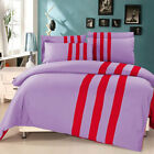 Patchwork 1 Piece Flat sheet 1000 TC Egyptian Cotton All Size & Color