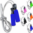 Skipping Speed Rope Fitness Boxing Cotton Jump Jumping Gym Crossfit MMA