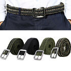 paracord survival belt - Outdoor Camping Emergency Tactical Survival Paracord Belt Waistband With Buckle