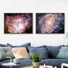 Unframed Abstract Painting Printing  Starry Sky Print Outer Space Wall Art Decor