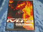 M : 1  2  ,  DVD / Film , Action / Thriller  mit  TOM  CRUISE   , ovp.  /  #  B