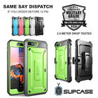 Case for iPhone 8 7 6 6s Plus SUPCASE Unicorn Beetle Pro Rugged with Belt Clip