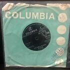 KEITH LOCKE & THE QUESTS Be My Girl India Press Columbia EP Singapore Malaysia