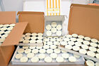 Soy Wax tealights. 100% pure natural soy wax. Hand poured in Hampshire,...