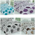 NOAH POLKA DOT BEDDING QUILT DUVET COVER SINGLE DOUBLE KING SUPER KING