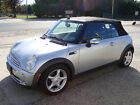 2005+Mini+Cooper+Convertible+Salvage+Rebuildable+Repariable