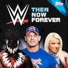 2017 Topps WWE Then, Now, Forever Finishers and Signature Moves - You Pick!