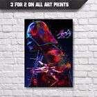 Star Wars X-wing Poster - Darth Vader Movie Posters, Starwars - Greeting Card £2.95 GBP
