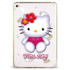 Anime Hello Kitty Pattern Silicone Case Cover For Apple Ipad Samsung F01kt255
