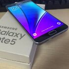 Samsung Galaxy Note 2, 3, 4, Note 5 Phone for AT&T T-Mobile Factory GSM Unlocked