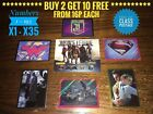 Panini Justice League Movie Stickers - X1 - X35 & No.1-193, Buy 2 Get 10 Free