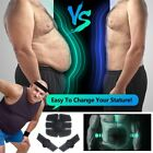 Smart Abs Stimulator Training Fitness Gear Muscle Abdominal belt Body Trainer image
