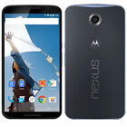 Motorola Nexus 6 XT1103 64GB (Unlocked) 13MP Android Smartphone From USA