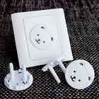 10X bag Child Guard Against Electric Shock Safety Protector Socket Cover Cap FH