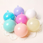 Christmas Party Candy Box Ball Bauble Hanging Xmas Tree Pendant Ornament Decor