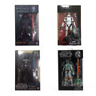 "Star Wars the Black Series 6"" Boba Fett Darth Vader Action Figure Character Toy! $11.57 AUD"