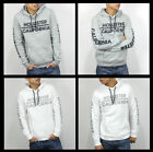 New Hollister HCO By Abercrombie Men Hoodie Sweatshirt Pullover Size S M L XL