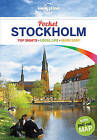 STOCKHOLM LONELY PLANET POCKET GUIDE - NEW