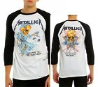 Metallica T-Shirt Their Money Tips Her Scales Again metal rock XL 3XL NWT