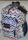 "New!! Jansport 34L ""Big Student"" $65 Backpack!!!"