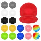 1Pair Silicone Grip Controller Joystick Thumbstick For XBOX ONE XBOX 360 PS3 PS4