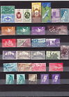 """Egypt,Ägypten, Egipto مصر """"MNH"""" Every Stamp 1957 Complete Year Set"""