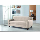 Perfect Fit Stretch Fit Slipcover for Sofa Box Cushion
