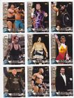 2017 Topps WWE Legends Base Cards #1 - 100 - You Pick!