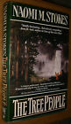 The Tree People by Naomi M. Stokes Fiction Mystery First edition HCDJ 1995