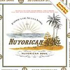 Nuyorican Soul Masters At Work CD 1997 Roy Ayers, George Benson, India, Puente