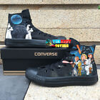 FAMILY GUY - STAR WARS hand painted shoes zapatos pintados scarpe dipinte a mano $139.0 USD on eBay