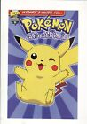 1999 Wizard Special Edition Wizard's Guide To Poke'mon