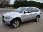 2007+BMW+X5+3%2E0Si+AWD+Salvage+Rebuildable+Repairable