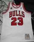 Michael Jordan Chicago Bulls Jersey All Star Red Black White S M L XL 45 <br/> All-Star 1989, 1991, 1996, 1998, Stripes US SELLER