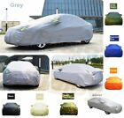 Car Covers Sun Proof for BMW X1 2/3/4/5/6/7 Series M4 Z8 E36/89 Coupe Sedan