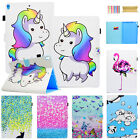 For Ipad 2 3 4/air2/mini/pro 10.5'' Cute Magnetic Flip Leather Stand Cover Case