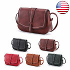 Shoulder Women Crossbody Tote Bag Leather Handbag Hobo Purse Messenger H0013