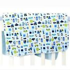 Portable Baby Waterproof Bamboo Fiber Flannel Changing Mats Infants Diaper Pads