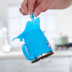 Angry Cool Chilly Mama Microwave Oven Cleaner Cleaning Fridge Freezer Freshener