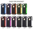 wholesale Shock Proof Heavy Duty  Cover For Apple iPhone 7,6plus 6s plus, 5s, 4s