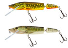 Salmo Pike Jointed Deep Runner 13cm