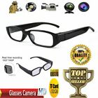 Mini HD 1080P Camera Sport Glasses Hidden Eyeglass DVR Video Recorder NVR Record