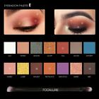 14 Colors Makeup Cosmestic Eyeshadow Palette Shimmer Matte Pigments Eye Shadow