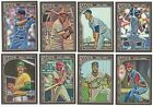 2015 Topps Gypsy Queen SP Single Cards Base Set Shortprint High Number #301-350