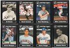 2003 Jewish Major Leaguers Single Cards from Oddball Factory Set