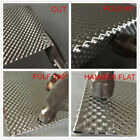 Aluminum Heat Shield High Temperature Thermal Barrier For Cats/Turbo Manifold