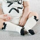 Newborn Toddler Knee High Sock Baby Infant Boy Girl Cartoon Anti Slip Warm Socks