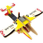 1Pcs Children's Educational Toys Hot New Creative Aircraft Model 3D Puzzle