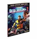 Dead Rising 2 : Prima Official Game Guide by Prima Games FACTORY SEALED!