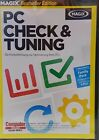 MAGIX Bestseller Edition - PC Check & Tuning 2014